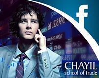 Chayil. Campaña Facebook