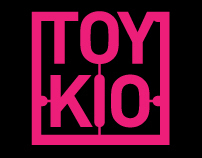 Toykio T - The Coffee Cuppa!