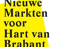 Nieuwe Markten voor Hart van Brabant