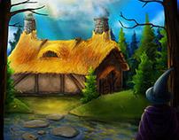 Travelers' Hut