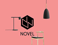 Novel Furniture Site Concept