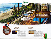 Web Hotel Garzota