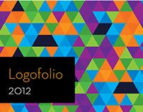 Logofolio 2012 // Akarte Design Agency // Branding