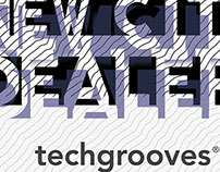 Techgrooves Cover Art