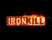 IRONKILL mobile game