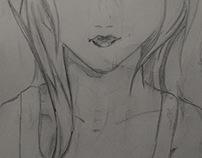 November 2014 Sketches