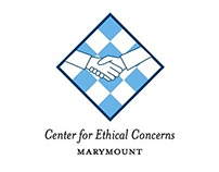 Logo for the Center for Ethical concerns