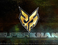 SUPER KHAN  (Concept Art)