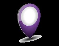 Parallax Showcase Store Locator