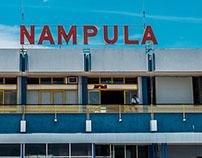 Aeroporto de Nampula