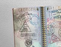 Ministero del Turismo - Passport