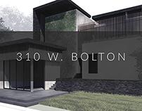 310 W. Bolton - Studio I