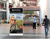 Mall Marketing / Plastic Surgery