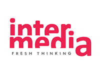 Intermedia – Branding, Web Design and Augmented Reality