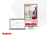 RugDoctor Software
