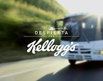Despierta con Kellogg's