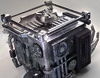 Cube Generator
