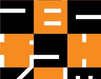 Typeface – Squar-e