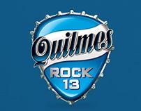 QUILMES ROCK 2013
