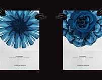 Blue / Comme des Garçons