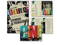 Comunicación institucional - LegisCultura 2012