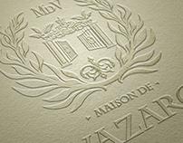 Maison de VAZARO