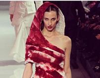 Fashion Show The Walk 2014