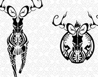 Redesign dos emblemas das casas de Westeros -GOT/ASOIAF