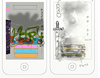 CONCEPT ART - mobile game