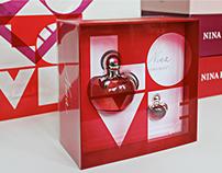 LOVE / Nina Ricci