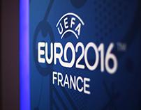 UEFA / Euro 2016