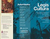 Diseño Editorial - Feria del Libro 2013