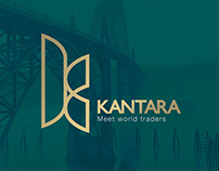 KANTARA Branding