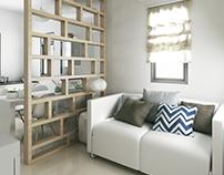 Deca Homes Iloilo Interior Design