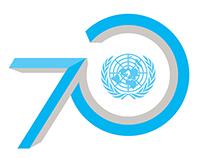 UN70 Anniversary