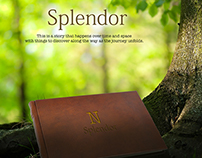 Splendor a Trail Story