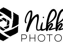 Nikki Jean Photography Logo