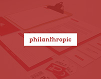Philanthropic