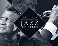 Mzansi Magic Music's Jazz Epistles Event Promo