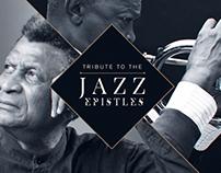 Mzansi Magic Music's Jazz Epistles Event Promo