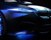 BMW | one-night stand