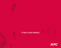 KFC - Leave Your Mark
