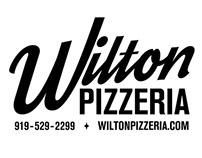 Wilton Pizzeria, North Carolina
