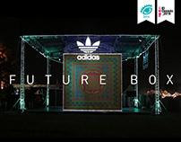 ADIDAS/ FUTURE BOX