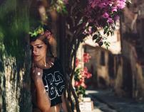 SARAH | Italia Part I