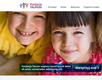 TAURON Fundation - site