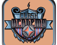 Clash Academy Board Game