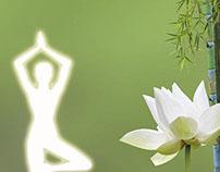 Poster YogaBalance