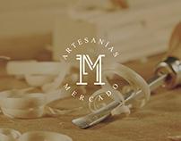 design branding MERCADO