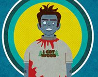 Ed the Zombie
